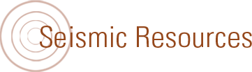 Seismic Resources Logo