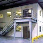 Mezzanines Shelving Storage Solutions