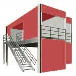 Mezzanines Shelving Storage Solutions