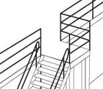 Pacific Shelving multilevel