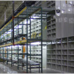 Pacific Shelving
