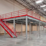 Industrial Structures Shelving