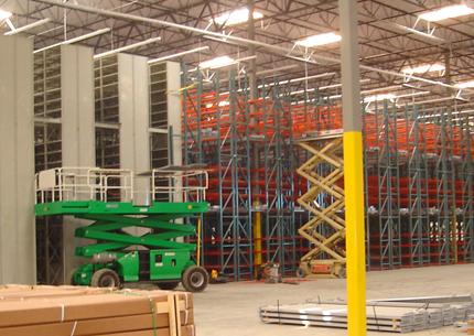 Engineering Storage