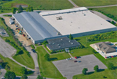 Manufacturing and Distribution, Paris, KY