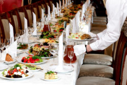 Hospitality & Food Services