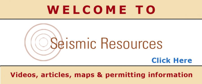 seismic resources