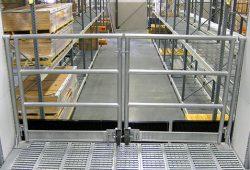 Handrails-Gates