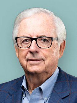 Tom Rogers -WPSS CEO