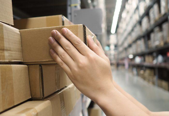 Industrial Storage Racks